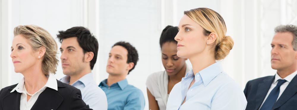 Schulungen im Unternehmen: Aufbewahrungsfrist von Teilnehmerlisten